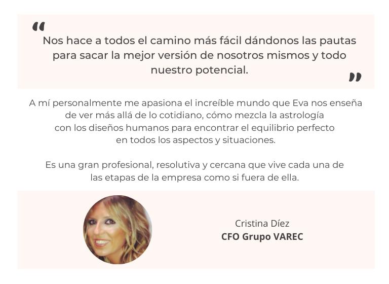 Victoria Martín Directora de Secretos del Agua en Aragón